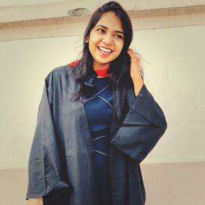 Drishti Agrawal