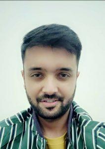 Akshul Chauhan